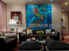 Residential Interior Designer Baltimore | I Michael Interior Design