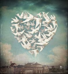 'Longing'+by+Christian++Schloe+on+artflakes.com+as+poster+or+art+print+$22.17
