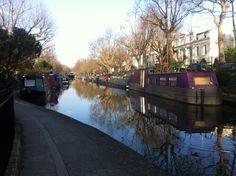 Little Venice (Maida Vale) Maida Vale, Venice, London, Landscape, Big Ben London, London England