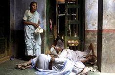 Mujeres viudas en #india
