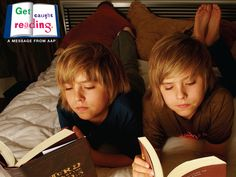 Get Caught Reading | Celebrity Posters