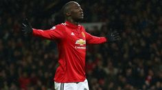 Mourinho pleased to see Lukaku back among the goals for Manchester United #News #Football #JoseMourinho #ManUtd #Newcastle
