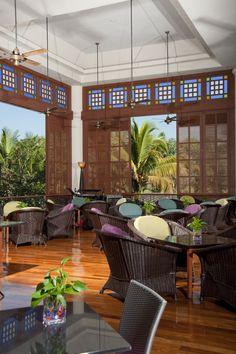 Glen Lounge at Holiday Inn Kuala Lumpur Glenmarie