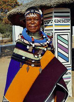 Esther Nikwambu Mahlangu