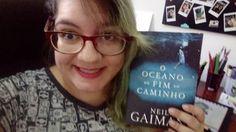 Resenha: O Oceano no Fim do Caminho - Neil Gaiman