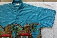 Hawaiian Shirts: Rima