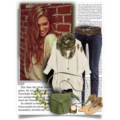 """""""Untitled #1826"""" by snippins on Polyvore"""