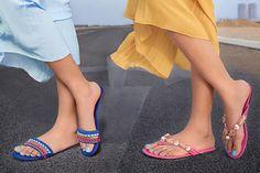 Shoes, Heels