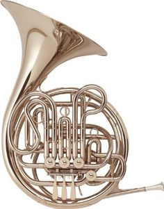 Holton french horn :)
