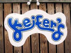 Keifer's.  Jackson, MS