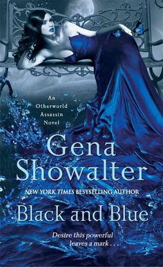 New York Times bestselling author Gena Showalters pulse-pounding paranormal series continues with an electrifying story about the ultimate warrior and his prize: a beautiful woman he will do anything