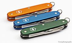 Victorinox Alox Pioneers | Flickr - Photo Sharing!