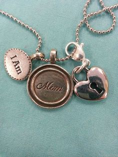 Tagged Collection from Origami Owl http://dreambig.origamiowl.com/