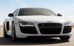 R8-this is my impractical car :)