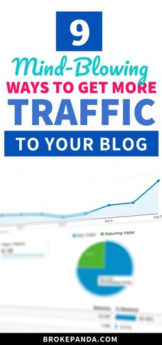 These blog traffic tips will help you get MORE traffic to your blog the easy way! Find out amazing tips on how to increase traffic to your site with just a few simple tricks! #Blogging How To Become, How To Get, Sharing Quotes, Create Awareness, Life Advice, Virtual Assistant, Blogging For Beginners, Pinterest Marketing, Improve Yourself