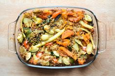 Healthy Dinner Recipes, Cooking Recipes, Pasta Salad, Zucchini, Vegetarian, Vegan, Vegetables, Ethnic Recipes, Food Ideas