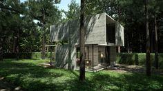 H3 House | Luciano Kruk