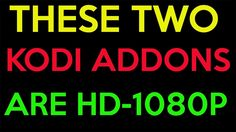 Two New Kodi 17.6 Addons They Destroy Covenant for Movies 2017 Its Fast ...