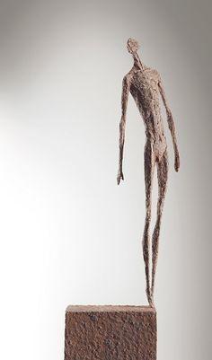 Moroder Gerald - Scultore UNIKA Paper Mache Sculpture, Sculptures Céramiques, Sculpture Projects, Abstract Sculpture, Bronze Sculpture, Wood Sculpture, Contemporary Sculpture, Contemporary Art, Inspiration Artistique