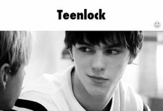 ((AHHH I think this gif is from Skins but it works so WELLL))