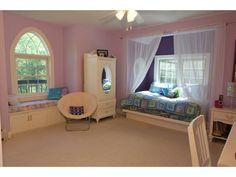 dream kids room