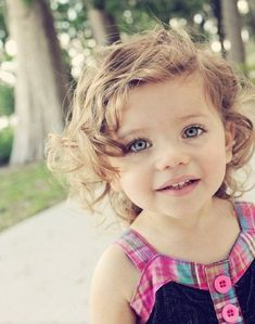 Could this be our future baby? If only. This kid is adorable.
