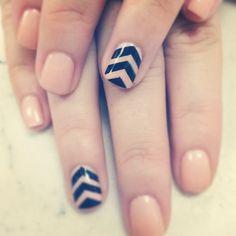#shellac #nails #fall