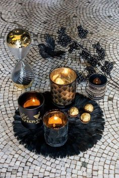 Thanksgiving, Halloween, Tea Lights, Candle Holders, Candles, Graduation Day, Thanksgiving Celebration, Gifts For Birthday, Mother's Day