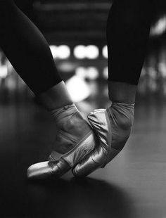 The feet of a prima ballerina assoluta - Alessandra Ferri