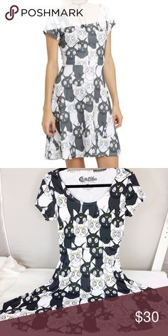 1b8608c7144 Shop Women s Hot Topic Black White size M Mini at a discounted price at  Poshmark. Description  ✨ Bundle to Save ✨ Brand New without Tags ✨.