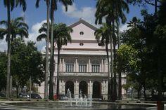 Todos os tamanhos | Teatro de Santa Isabel, Recife - Pernambuco | Flickr – Compartilhamento de fotos!