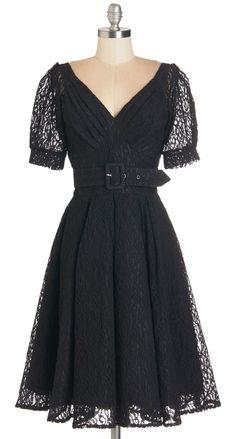 Take a Curtsy Dress