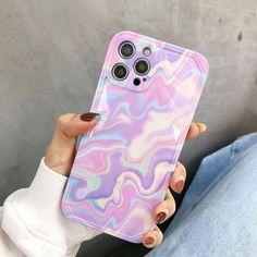 Cute Iphone 5 Cases, Cute Cases, Iphone Phone Cases, Iphone Se, Iphone 7 Plus, Vintage Phone Case, Marble Iphone Case, Soft Purple, Mini