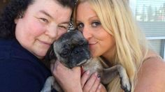 Canadian Woman Reunited With Dog 5 Years After He Was Stolen Outside Supermarket