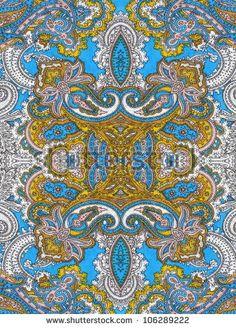 Abstract Islamic Art