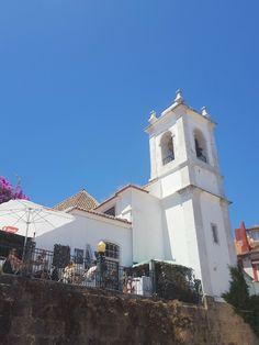Lissabon_Igreja de Santa Luzia 4
