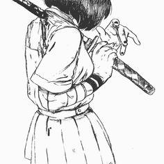 Manga Anime, Manga Art, Anime Art, Aesthetic Drawing, Aesthetic Anime, Ero Guro, Character Art, Character Design, Estilo Anime