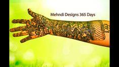 Beauiful Henna Designs