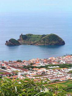 Vila Franca do Campo, São Miguel, Açores