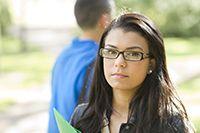 ¿Quiere inscribirse en un colegio o universidad?