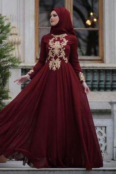 10 Best Muslim prom dresses images  7eaa05ead074