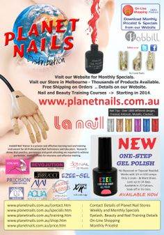 Advert In Professional Beauty Australia Magazine Over 1800 Products Weekly And Monthly Specials