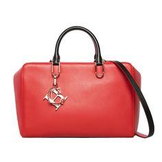 Los bolsos de Carolina Herrera para arrasar en las bodas - El Duke rojo   Galería de fotos 10 de 10   Glamour
