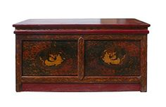 Tibetan Foo Dogs Graphic Four Sides Low Table Cabinet Acs760 Table & Dining Set http://www.amazon.com/dp/B0051H99RM/ref=cm_sw_r_pi_dp_cdXEvb1ARAFF5