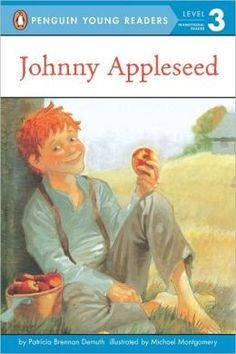 170 lexile  Johnny Appleseed
