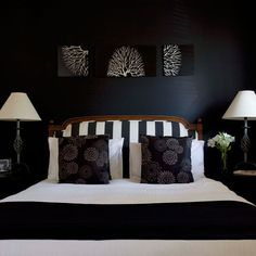 navy blue bedroom black blue bedroom