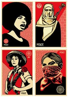 International Women's Day (March My birthday is on International Women's Day and as a feminist that makes me SO HAPPY! Protest Kunst, Protest Art, Chicano, Shepard Fairey Obey, Street Art, Protest Posters, Happy International Women's Day, International Womens Day Poster, Political Art