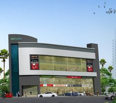 Diverse projects managed by Secura comprise of Empora Gemz,Empora Aster,Empora Views and Autumn Leaves. Avail your space at the most promising spot in Calicut.   For more information visit http://www.securaindia.com/commercial.php