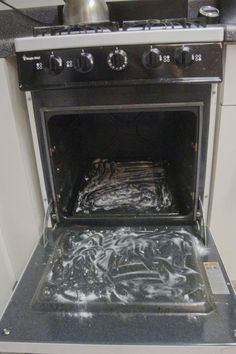 How to clean your oven without chemicals!!! 55 Must-Read Cleaning Tips & Tricks