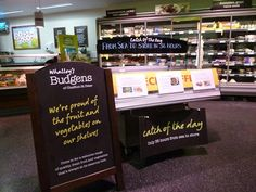 Store of the Week- Budgens • Conversation Detail • Kantar Retail